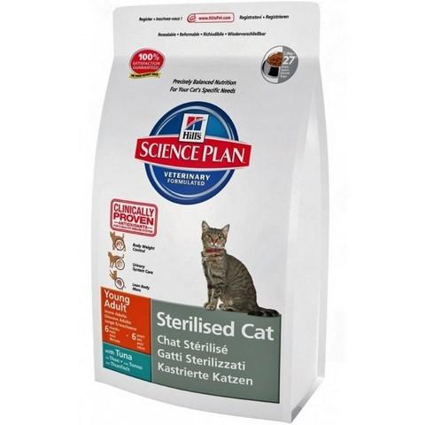 Для кастрированных котов